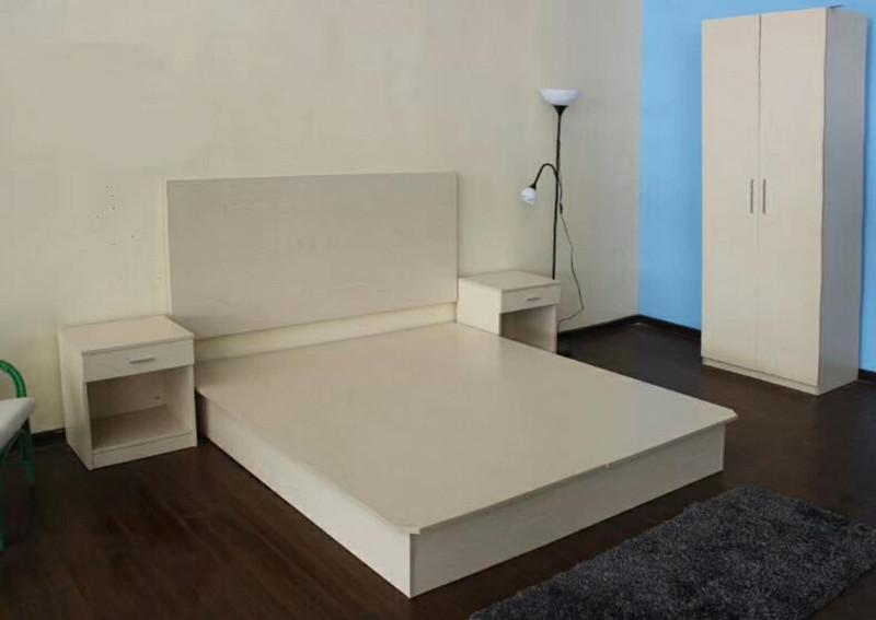 打造一个温馨环境卧室家具设计原则