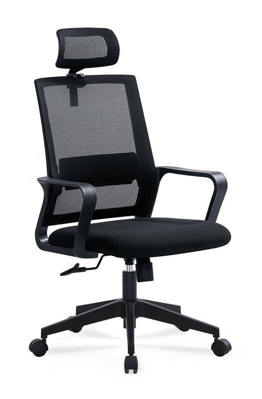 SW-YZ807办公椅