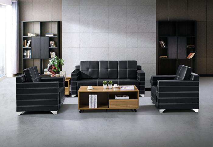 SW-SF801办公沙发