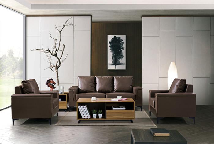 SW-SF802办公沙发