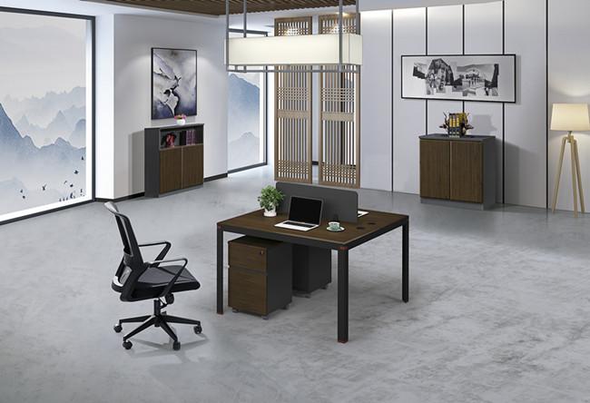 SW-3212B新尊享系列职员办公桌