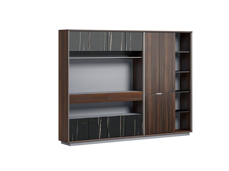 SW10-W24A森格系列文件柜